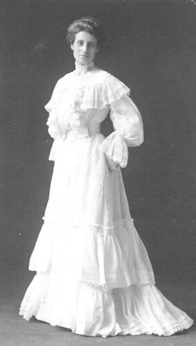Maywood Schreiber 1904