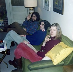Me, My Brother and David Bowie, 1971 (ozoni11) Tags: 15fav music me topf25 rock 1025fav 510fav self wow bowie interestingness google famous fame explore 2550fav roll celebrities davidbowie top20op interestingness222 i500
