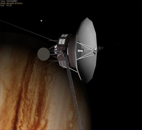 voyager 1 grand tour