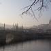 Prague Winter Landscape - Click thumbnail for image options