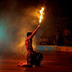 pagan poetry III ( Tatiana Cardeal) Tags: 2005 brazil people brasil digital fire photography hope bravo circo circus documentary social invenciblespirit carf diadema tatianacardeal fotografia topf100 streetkids ong ngo brsil prometheus xango documentaire birdpoem documentario childrenatriskfoundation thesecretcircus