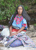 Woman Washing Clothes in Momostenango (DavidDennisPhotos.com) Tags: colorful river washing clothes momostenango mayan guatemala totonicapan gfsforg