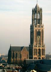 Domtower, Utrecht