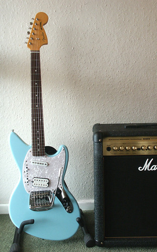Invisible1955 jag-stang reissue