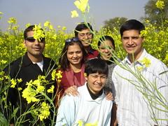 Bharatpur Trip 029 (mishra) Tags: me rohit ruch bharatpur apoorva warikoo tuls khandu
