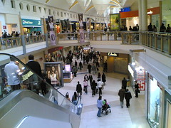 Bluewater on a Sunday