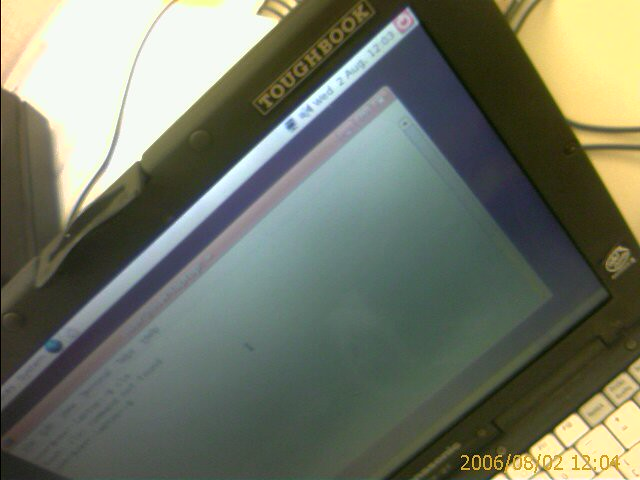 another pic of the toughbook