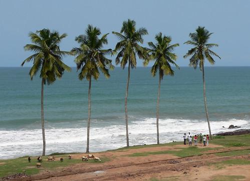 Ghana flickr photo