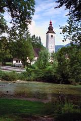 Stara Fuzina (Bohinj) (M@rkec) Tags: slovenija bohinj sloveni starafuzina