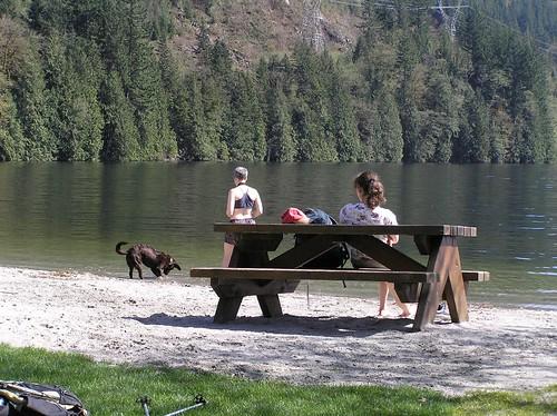 Buntzen Lake 037