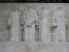 The four main figures