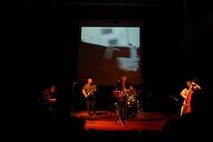 jazz in Prishtina (Koreland!) Tags: july 2006 kosova prishtina
