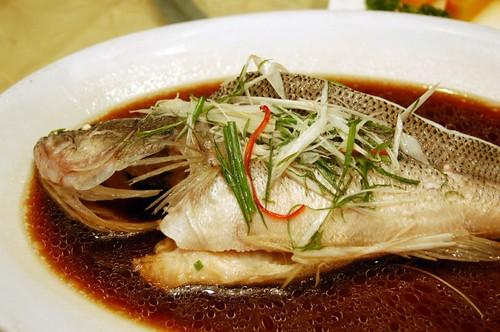 Tai Lake Fish