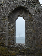 Scattery Island, County Clare (Mark Waters) Tags: ireland island clare scattery
