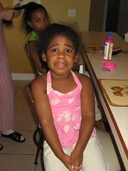I don't want to go...... (BahamaPapa) Tags: breakfast with sean gardiner