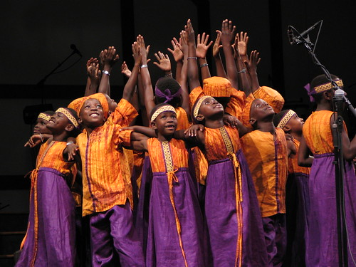 African Children's Choir 03