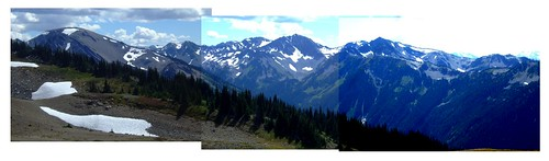 obstruction point panorama