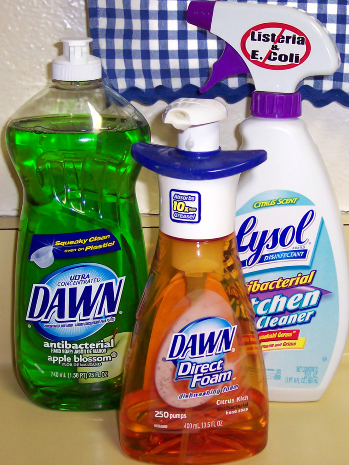 Antibacterial Products Do You Really Need To Worry About