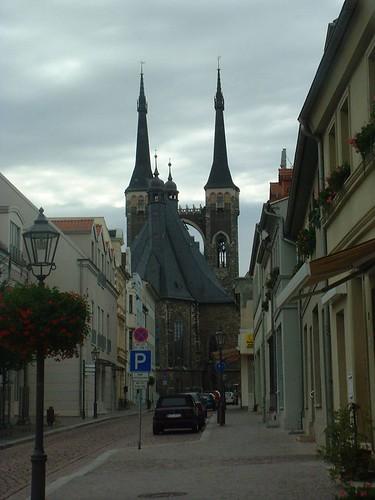 Schlosspassage köthen