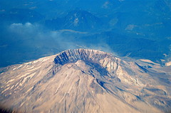 Mount St. Helens 1 at Flickr.com