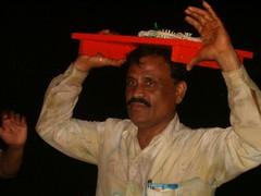Ganpati 038 (santhoshamin) Tags: ganpati saifs