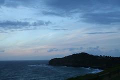 Sydney (markandlauren) Tags: ocean sky sunrise sydney australia proposal engaged monavale