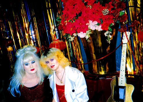 Rivoli Ballroom, 18 Mar 98