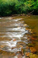 Minnehaha Creek (jpnuwat) Tags: park minnesota creek minneapolis twincities minnehahacreek dsc012332