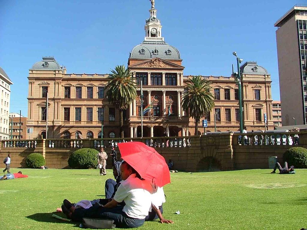 Church Square (Pretoria)