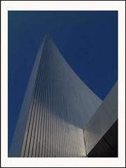 Imperial War Museum Manchester Dark (Dan Rough) Tags: architecture buildings landscape manchester structure imperialwarmuseum