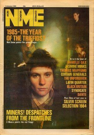 1985 - The Year Of The Triffids