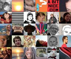 1st Flickversary: 6th Sept (munded) Tags: flickrversary munded