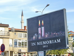 9-11 Billboards