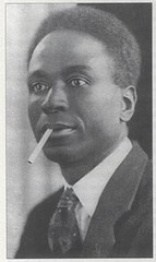 Pan-African News Wire: George Padmore on