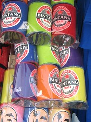 Cup holders on sale in Bali (balilogue) Tags: bali souvenirs gifts artmarket cupholders pasarseni