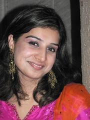 Zehra's Mehndi