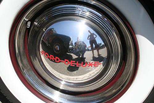 Deluxe wheel