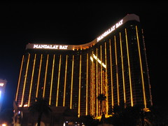 Mandalay Bay Resort and Casino, Las Vegas Strip, Las Vegas, Nevada