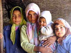 Hope shines in our eyes (Farhang.) Tags: life girl face rural kid faces iran hijab lifestyle persia gathering tribes iranian tribe bakhtiari flicky farhang charmahal farhanghaghighat blackribbonicon upcoming:event=105751 chaharmahal 4thiranianflickiesgathering