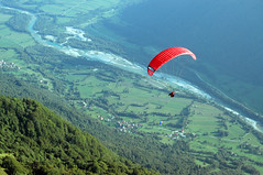 Bushey (Raveydv) Tags: paul high bush view slovenia valley firebird paragliding soaring gliding tolmin zone soca bushy raveydv thermalling therrmal