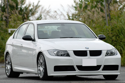 2006 Bmw 320si E90 Wtcc Look A Photo On Flickriver