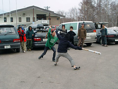 Niseko Hirafu 2004 (BreakingTheHabbit) Tags: snow japan geotagged hokkaido powder skiresort snowboard niseko hirafu geotagging nisekohirafu hotelnisekoalpen