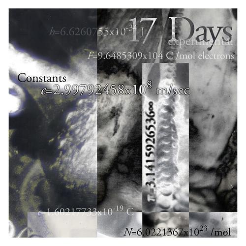 Constants #4