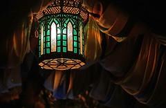 Aladdin's Other Lamp (Mr Geoff) Tags: light lamp interestingness topf50 bravo disneyland tent explore frontpage magicdonkey i500 exploretop20 abigfave specobject frhwofavs
