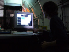 BodyDaemon control station