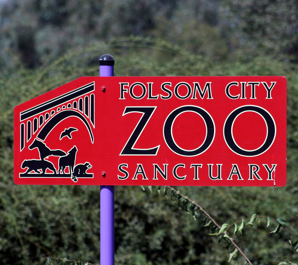 Folsom City Zoo Sanctuary