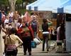 Aotea Markets (Catching Magic) Tags: newzealand people market olympus auckland e300 tiraudan aotea