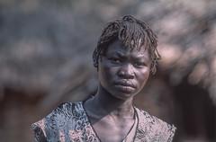 Ethiopia : Uduk (foto_morgana) Tags: people velvia tribes ethiopia theface gambella uduk soudanesetribe soudaneserefugees