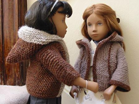 Ravelry Elizabeth Zimmermanns Doll Clothes Pattern By Elizabeth