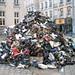 Pyramide de chaussures // Pyramide of shoes